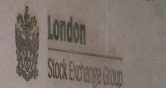 Лондонська фондова біржа нарощує обсяги торгів