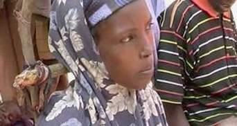 Сомалийцы: Мы умираем без гуманитарной помощи