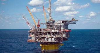 Румыния продолжит разведку нефти в Черном море