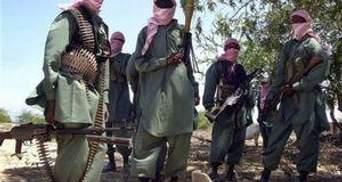 В Сомалі викрали жінку-міністра