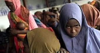 Сомалі: Ісламісти не зняли заборону на роботу гуманітарних організацій