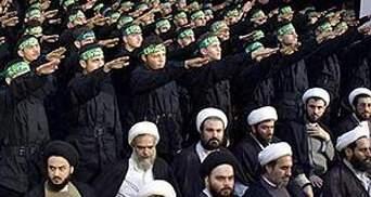 """""""Хезболла"""": Израиль хочет украсть ливанский газ"""