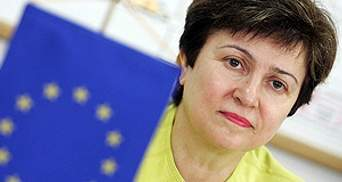 ЕС выделит 40 миллионов на помощь беженцам от голода