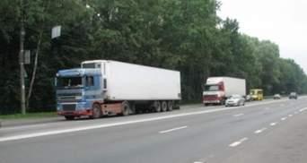 Из Одессы на Бухарест обещают построить новую дорогу