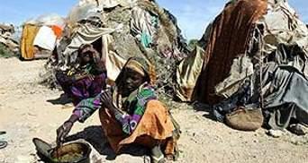 В Сомали на улицах начались стычки - 4 жертвы