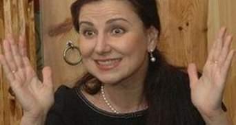 Богословська: Дубина довів вину Тимошенко
