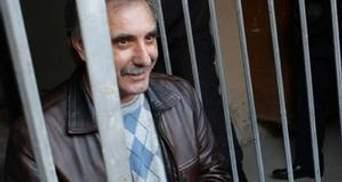 Гриценка будуть судити за межами Криму