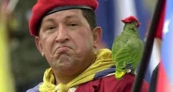 Чавес просить ОПЕК дозволити більше видобувати нафти