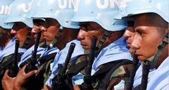 ООН візьме під контроль кордон між Суданом та Південним Суданом
