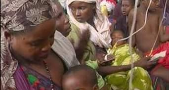 ООН бьет тревогу: масштабы голода в Сомали растут