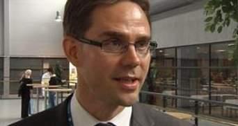 Финляндия обеспокоена финансовой ситуацией в ЕС