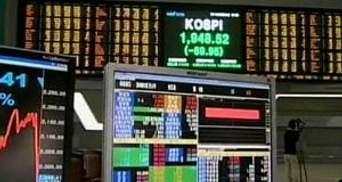 За тиждень глобальний фондовий ринок втратив $2,5 трлн.