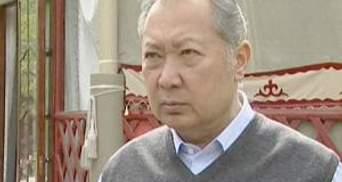 Ахмат Бакиев получил 7 лет колонии усиленного режима