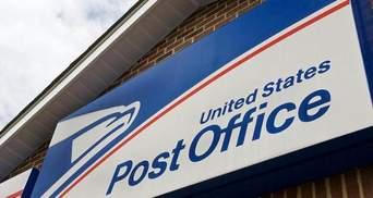 Почта США готовится к банкротству
