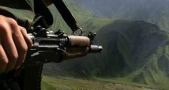 Сьогодні — третя річниця початку війни в Південній Осетії