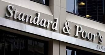 """S & P не ожидает """"эффекта домино"""" для развивающихся стран"""