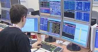 Український фондовий ринок падає слідом за світовими майданчиками