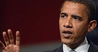 Обама: Проблеми є, але з прогнозами S&P не погоджуюсь
