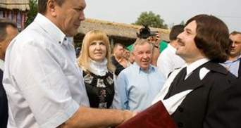 Янукович відкриє Сорочинський ярмарок