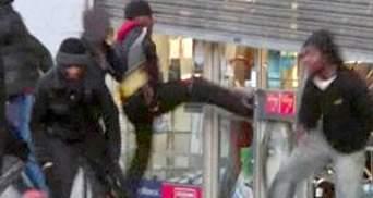 Британська влада посилить боротьбу із вуличною злочинністю