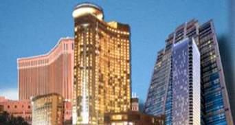 ТОП-п'ять найдорожчих готельних номерів