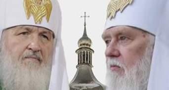 """""""Церковне рейдерство?"""" Православні церкви у битві за Україну"""