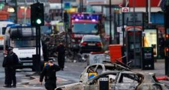 У Британії запустили сайт на підтримку постраждалого від погромів бізнесу