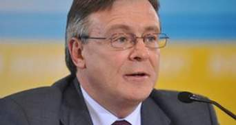 В Партии регионов считают, что оппозиция превращает Украину в Сомали