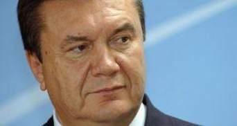 Янукович: Ім'я Василя Джарти назавжди залишиться в історії сучасної України