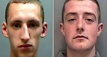 За заклики до погромів у Facebook засудили двох чоловіків