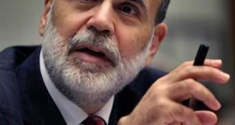"""ФРС пока не планирует """"стимулировать"""" экономику"""