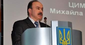Цымбалюк мечтает об украинском Давосе в Трускавце