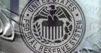 ФРС пытается защитить США от проблем Европы