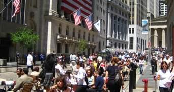 В США растет количество нуждающихся в социальной помощи