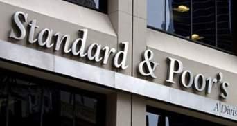 "Лос-Анджелес откажется от услуг ""Standard & Poor's"""