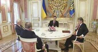 Найбільшою своєю помилкою Кравчук вважає формування уряду
