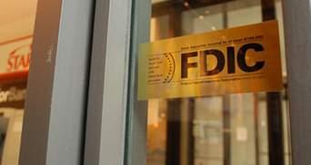 В США закрывают еще два частных банка