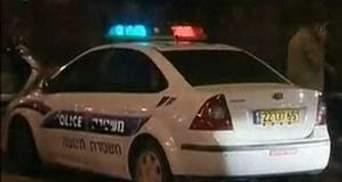 ХАМАС обстріляв територію Ізраїлю - є жертви
