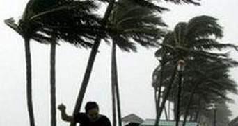До узбережжя Флориди рухається ураган