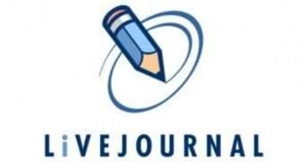 У Казахстані заблокували Livejournal