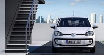 Нова малолітражка від Volkswagen