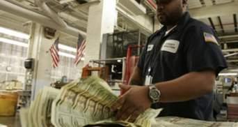 ФРС во время кризиса выдала триллион долларов на спасение банков