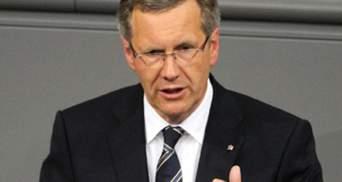 Президент Германии раскритиковал Европейский Центробанк