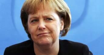 Меркель не хочет исключать из еврозоны стран-должников