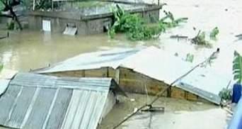 """Жертвами урагану """"Айрін"""" стали щонайменше 5 людей"""