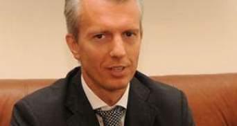 На Банковой объяснили за что Хорошковский получил генерала