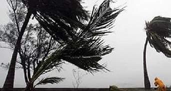 В Северной Каролине из-за урагана эвакуировали уже 200 тысяч человек