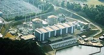 """В США отключили атомный реактор из-за урагана """"Айрин"""""""