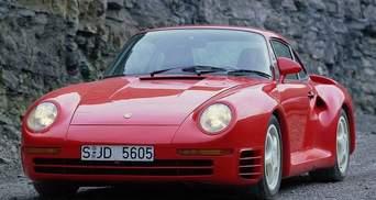 Porsche выпустит суперкар за полмиллиона долларов