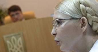 Тимошенко каже, Дубина зламався на третьому допиті
